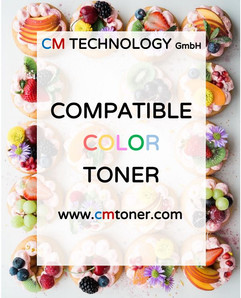 CMO 310 - Toner Powder for Remanufacturing
