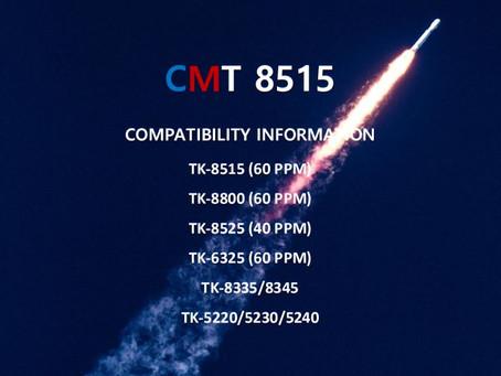 CMT 8515 for Remanufacturing - CM Toner Manufacturer