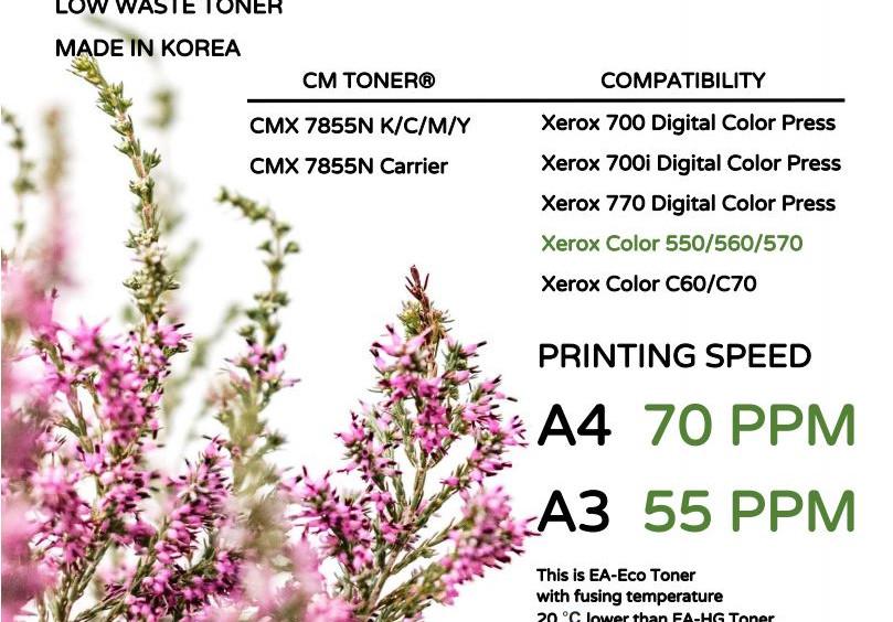 CMX 7855N