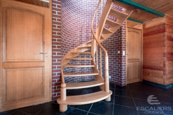 Escalier Libramont