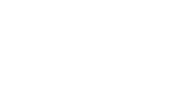 Escaliers Crucifix Logo