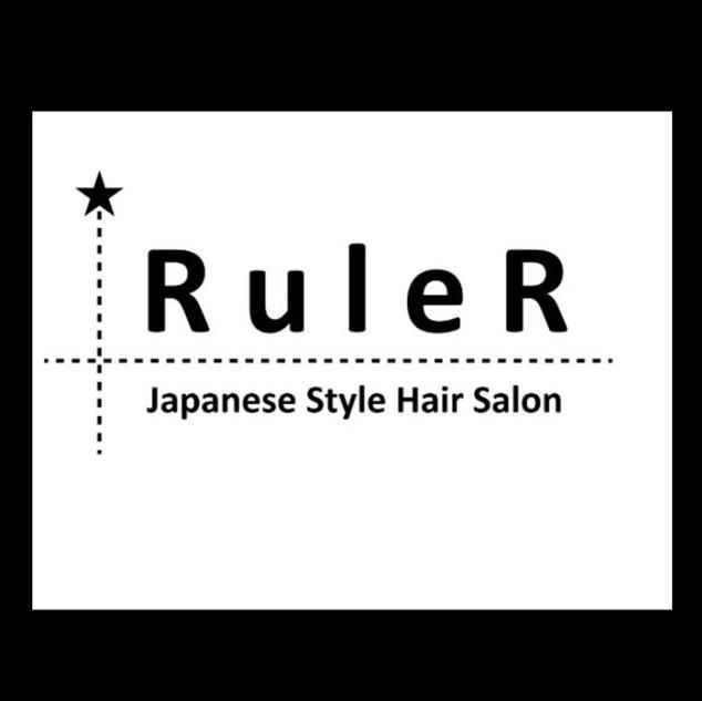 Hair Boutique Ruler