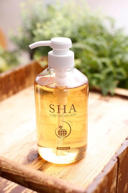 SHA Shampoo