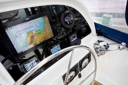 Navigation & instruments