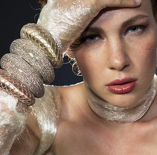 Fait main Les bracelets de Perles de Brume