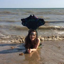 Mermaid Shylah