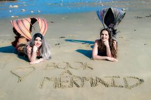 Book A Mermaid