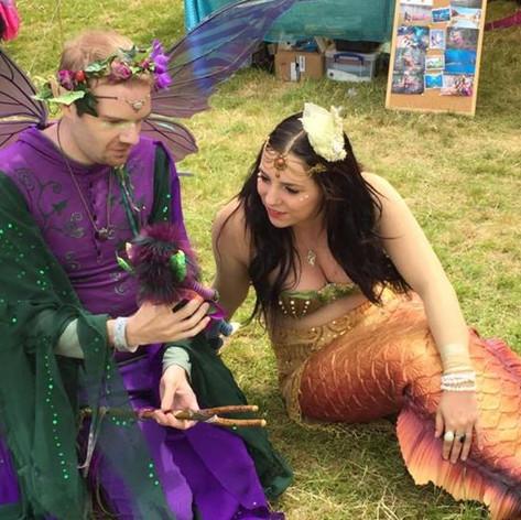 3 wishes faerie festival 2015