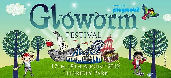 Gloworm Festival 2019