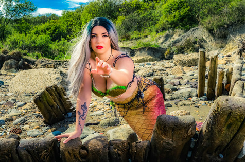 Book A Mermaid Studios