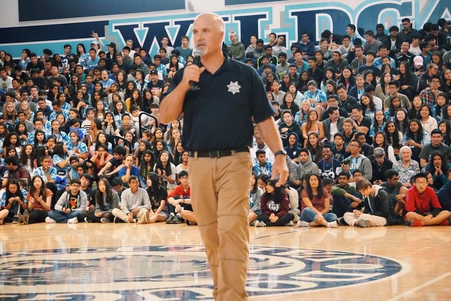 Dougherty High School