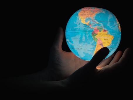 world - 世界
