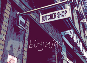 Butcher Shop in NYC