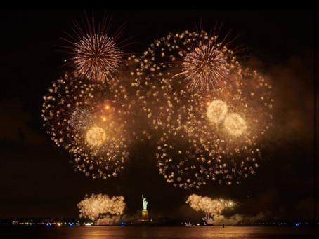 いつの間に終わっていたfireworks