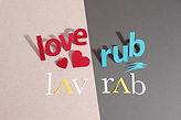 loveとrubの発音