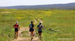 Trail Running Camp