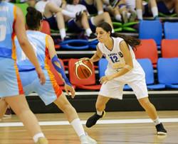 Andriana Kasapi