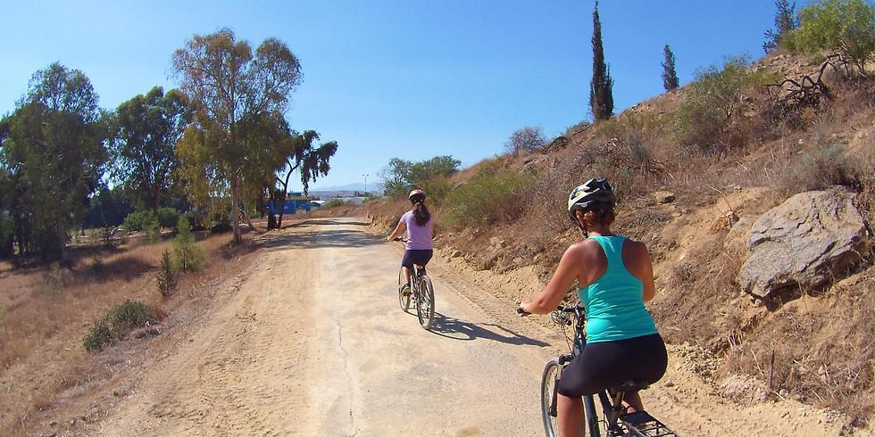 Mountain Bike Open Day