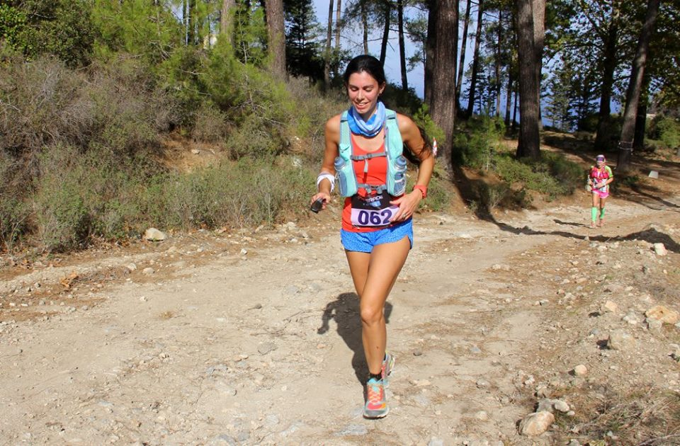 Buffavento Trail Race