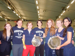 Women's Oxford Athletics Club
