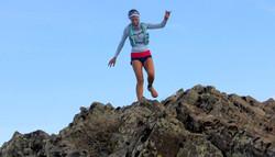 Papoutsa Peak Challenge