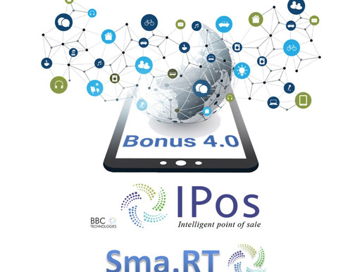 Rinnovare i negozi con il Bonus Investimenti 4.0