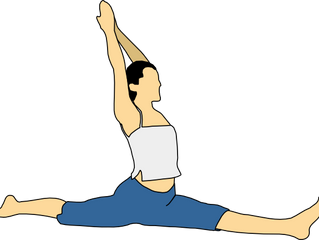 Benefits of Stretching Instructional