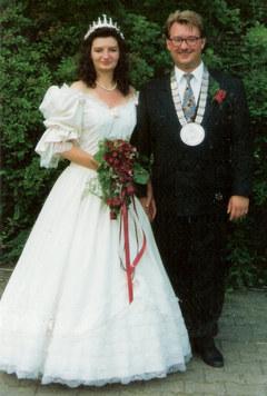 1995 - 1996 Frank & Ulrike Westhoff