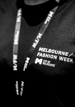 Melbourne Fashion Week Collins Square City of Melbourne