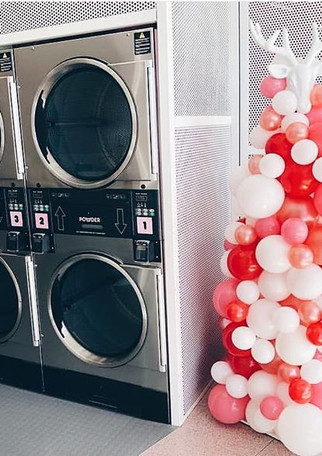 Powder Laundry Xmas