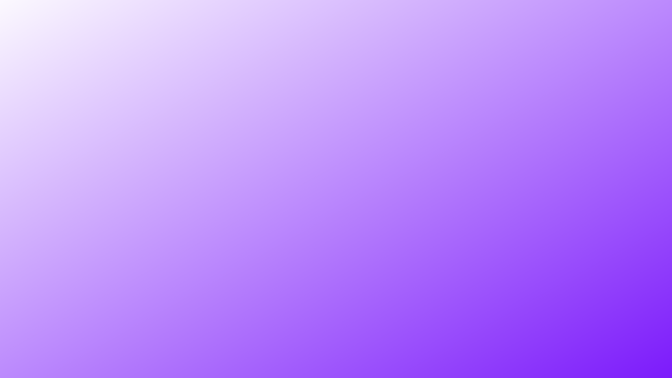Purple and White Modern Advertising Pres