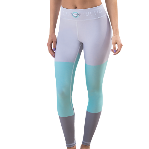 LEGGINGS TRECGIRL 20
