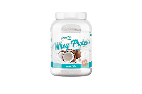 BOOSTER WHEY PROTEIN COCONUT 2000g