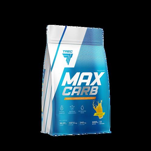 MAX CARB 3000g - MALTODEXTRINE