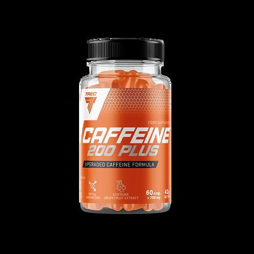 Caffeine 200 PLUS 60 Kap.