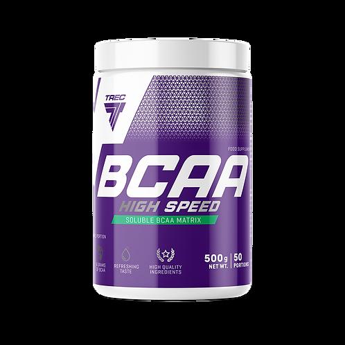 BCAA HIGH SPEED 500g CHERRY-GRAPEFRUIT