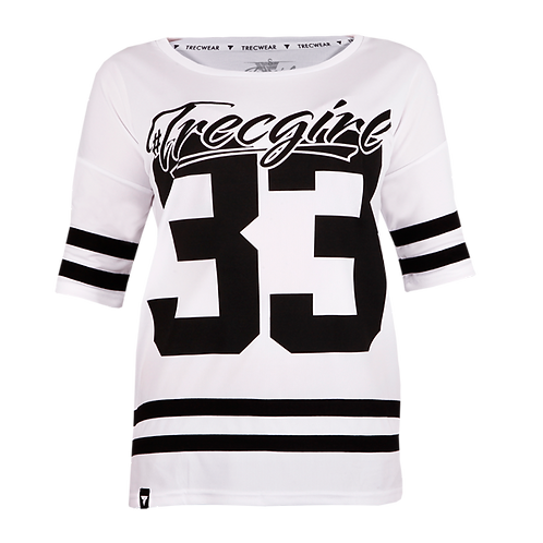 TRECGIRL 002 WHITE