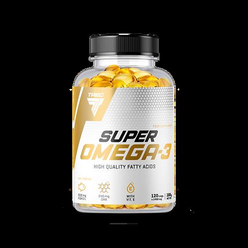 SUPER OMEGA - 3 120 kap.