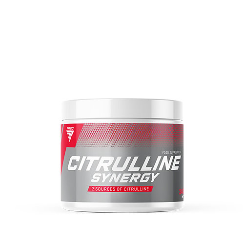 CITRULLINE SYNERGY 240g