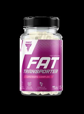 FAT TRANSPORTER 90 Kap.