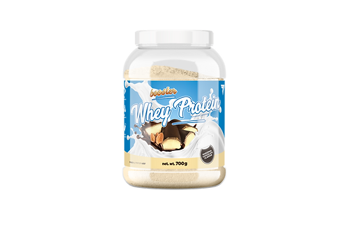 BOOSTER WHEY PROTEIN MARZIPAN-CHOCOLATE 700g