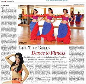 The new Indian Express Bangalore 2015