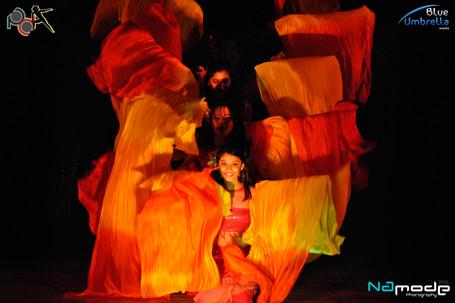 payals dance academy bellydance