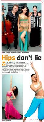 Deccan Chronicle Bangalore 2013