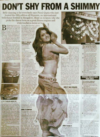 The Indian Express 2015