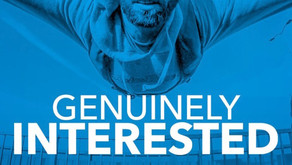 Owner Sean Chuma on Genuinely Interested Podcast