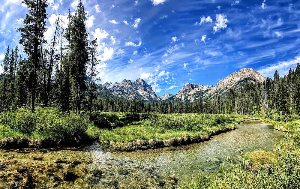 Idaho, l'État pour les amoureux de la nature