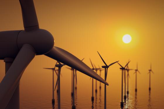 Aanbesteding energie met duurzaamheidsdoelstelling