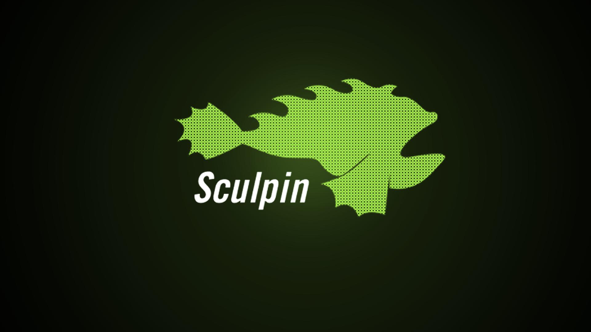Sculpin QA