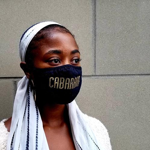 CABARAVE Mask